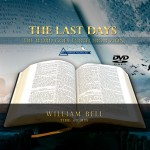 Last Days DVD Series
