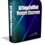 ATF Members Classroom