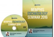 Israel Only Memphis Eschatology Conference